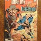 Secret Origins #21 (Jonah Hex & The Black Condor) comic book - DC comics