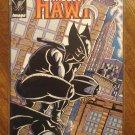 Shadowhawk #3 comic book - Image comics