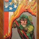 Green Arrow #62 comic book, DC Comics