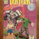 Green Lantern #41 (1990's series) comic book - DC Comics