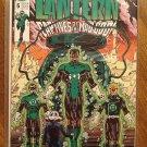 Green Lantern #6 (1990's series) comic book - DC Comics