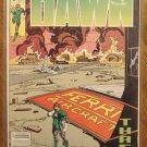 Green Lantern: Emerald Dawn #3 comic book - DC Comics