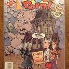 Gross Point #2 comic book, DC Comics