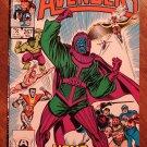 The Avengers #267 comic book - Marvel Comics