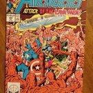 The Avengers #305 comic book - Marvel Comics