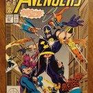 The Avengers #303 comic book - Marvel Comics