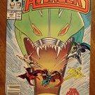 The Avengers #293 comic book - Marvel Comics