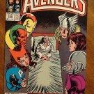 The Avengers #280 comic book - Marvel Comics