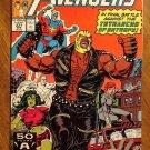 The Avengers #331 comic book - Marvel Comics