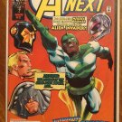 ANext (A-next) #2 comic book - The Next Generation of Avengers - Marvel Comics