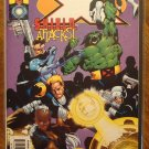 Mutant X #15 comic book - Marvel comics