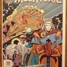 Michael Moorcock's Multiverse #1 comic book - DC 'Helix' comics