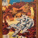 Marc Spector: Moon Knight #54 (1980's/90's series) comic book - Marvel Comics