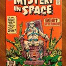 Mystery In Space #116 comic book - DC comics