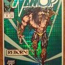 Namor the Sub-Mariner #37 comic book - Marvel comics