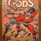 New Gods #16 comic book - DC comics