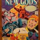Return of the New Gods #19 comic book - DC comics, VG condition