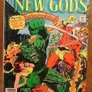 Return of the New Gods #13 comic book - DC comics, VG condition
