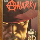 Anarky #1 comic book - DC comics - from the pages of Batman