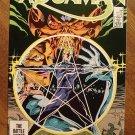Aquaman #4 (1986 4 part mini-series) comic book - DC comics
