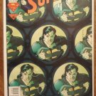 Adventures of Superman #528 comic book - DC Comics