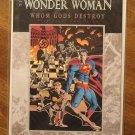 Superman & Wonder Woman: Whom Gods Destroy #4 comic book - DC Comics, Elseworlds, deluxe format