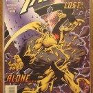 Takion #3 comic book - DC Comics