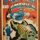 Captain America #420 comic book - Marvel Comics