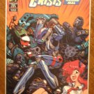 Bubblegum Crisis: Grand Mal #3 manga comic book - Dark Horse Comics