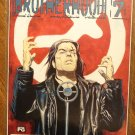 The Brotherhood #7 comic book - Marvel Comics