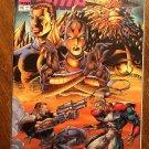 Brigade #14 comic book - Image Comics