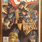 Cable #40 comic book - Marvel comics