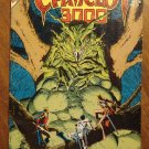 Camelot 3000 #11 comic book - DC Comics, VG - has scuff and dents on cover