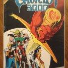 Camelot 3000 #8 comic book - DC Comics