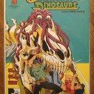 Cadillacs & Dinosaurs #3 comic book - Topps Comics