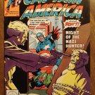 Captain America #245 (1980) comic book - Marvel Comics