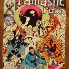 Fantastic Four (4) #248 comic book - Marvel Comics
