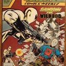Action Comics Weekly #604 comic book - DC Comics - Superman