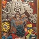 Action Comics #695 comic book - DC Comics - Superman