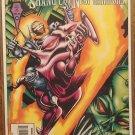 Marvel Comics Presents #158 comic book, Vengeance, Clandestine, Shang Chi, New warriors