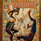 Marvel Team-Up #109 Spider-Man & Dazzler comic book - Marvel comics