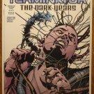 The Terminator: The Dark Years #4 comic book - Dark Horse Comics