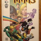 Teen Titans #5 (1990's series) comic book - DC Comics
