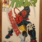 The Mighty Thor #451 comic book - Marvel Comics