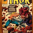 The Mighty Thor #397 comic book - Marvel Comics