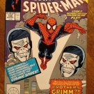 Peter Parker, The Spectacular Spider-man (spiderman) comic book #159 Marvel Comics