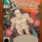 Silver Surfer #7 comic book - Marvel Comics