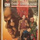 Star Trek: Deep Space Nine (DS9) #5 comic book - Malibu Comics