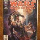 Star Wars: Heir To The Empire #5 comic book - Dark Horse Comics