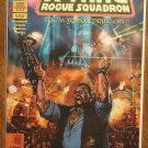 Star Wars: X-Wing Rogue Squadron: The Warrior Princess #4 comic book - Dark Horse Comics